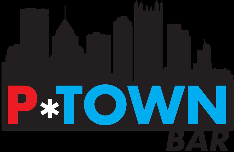 P Town Bar Pittsburgh